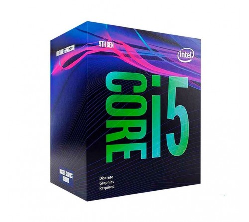 GP58 INTEL I5-9400F 16GB 240SSD+1TB GTX1660 OYUN BİLGİSAYARI